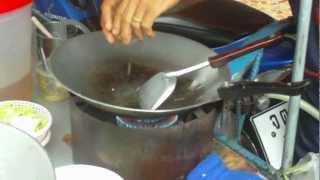 Tonights Dinner Thai Street Food