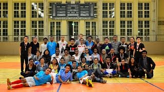 preview picture of video 'Indofest/Sportfest Leipzig 2014 ( PMP Doku )'
