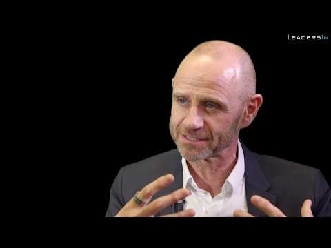 Still Image from the video: Evan Davis: Fake news – People have to be responsible