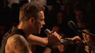 Asaf Avidan - Le Ring - Live