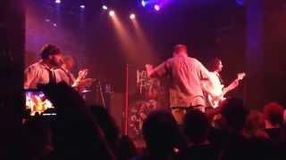 Dog Fashion Disco - Magical Band of Fools - Agora Ballroom, Cleveland OH 6/6/14