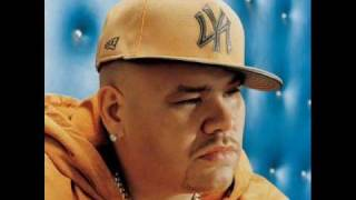 fat joe - no problems