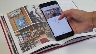 Jahrhundertkneipen in Berlin: Interactive Book