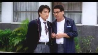 Fight back to school 1 [FULL HD] - Stephen Chow