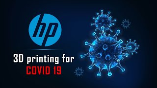 HP's 3D printing tech helps manufacture ventilator parts for Covid-19 treatment in India | TECHBYTES