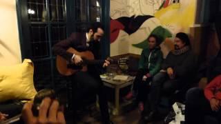 preview picture of video 'Pedro Chillón en la Casa Azul: Vendedor de Patrias y Country'