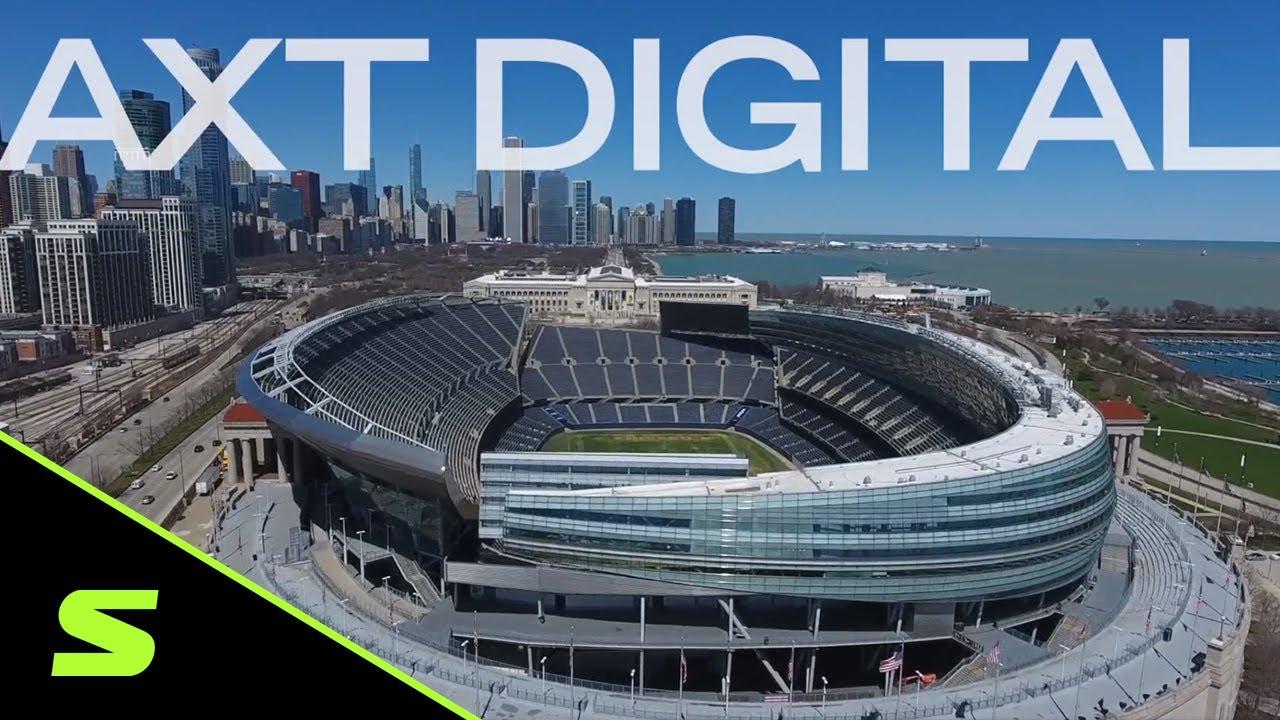 AXT Digital デモンストレーション - ワイヤレス周波数における限界への挑戦