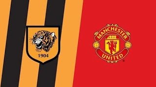 Hull City 0  1 Manchester United  Match Review  MOURINHO TIME RASHFORD BAGS THE WINNER