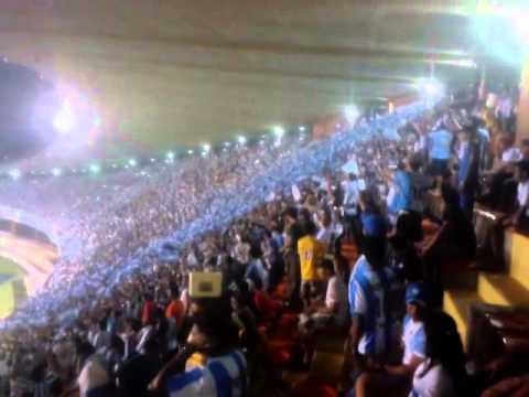 """""""Alma Celeste - Paysandu 0x0 remo copa verde"""" Barra: Alma Celeste • Club: Paysandu"""