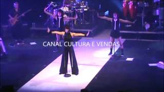 FERNANDA ABREU MEDLEY SLA RADICAL SHOW AMOR GERAL 28.10.2016 VIVO RIO