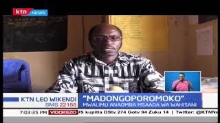 Shule ya Msingi katika eneo mbunge la Budalangi yapitia hali ngumu
