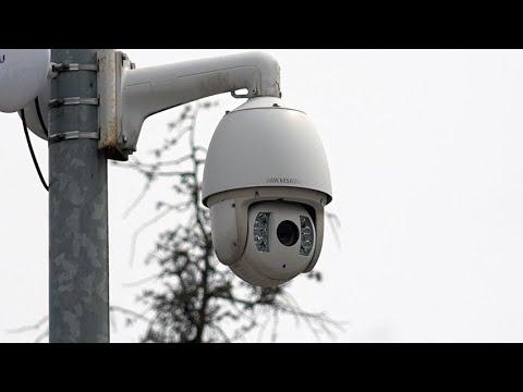 Skrundā palielina video novērošanas kameru skaitu