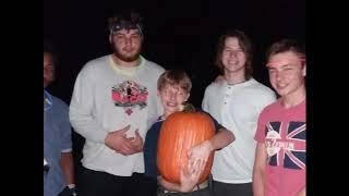 Pumpkin Chase Video!