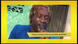 Prissy  En Mission: Avoir Les Nouvelles De Bayon #CMidi Du 01 Mai 2017