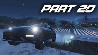 Need for Speed Payback Gameplay Walkthrough Part 20 - BEST OFF ROAD CAR ???