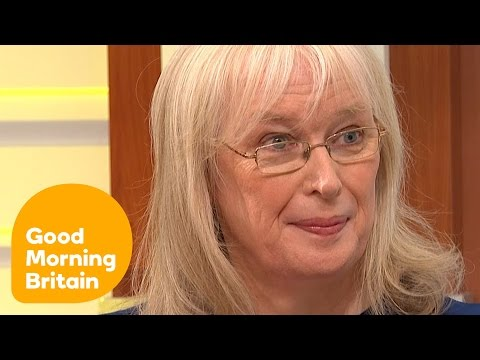 Britain's First Transgender Military Officer Speaks Out | Good Morning Britain