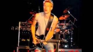 "Jonny Lang ""A Quitter Never Wins"" live Fort Worth"