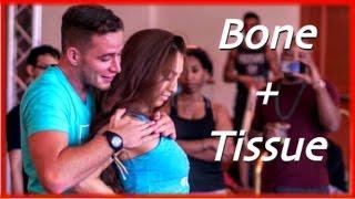 Amazing Dance! Bruno Galhardo & Stephany Estrin - I
