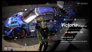 🚩Gran Turismo SPORT Online🚩 Road to Trophy, Record de victorias, 26 Victorias, C.B.Honda Raybrig NSX