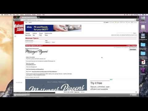 mp4 College Dafont, download College Dafont video klip College Dafont