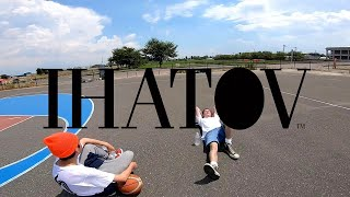 "New clothes brand "" IHATOV "" Promotion Video DJI FPV DRONE Cinewhoop Gopro HERO 7"