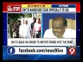 CM to hand over phone tapping case to CBI - NEWS9 - Video