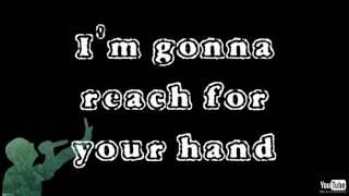 Daughtry - I'll Fight lyrics