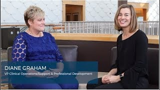 Diane Graham, Amedisys Gives Her Home Care & Hospice Insight