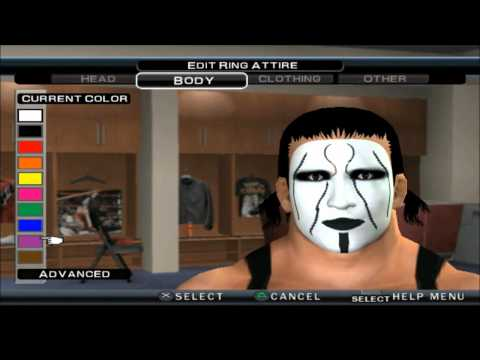 Download SVR 11 STING CAW FORMULA HD HD Mp4 3GP Video and MP3