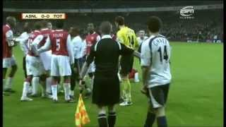 Download Video Arsenal 3-1 (aet) Tottenham, League Cup S/F 2007 MP3 3GP MP4