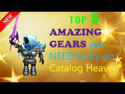 Roblox Catalog Heaven Tricks - смотреть онлайн на Hah Life