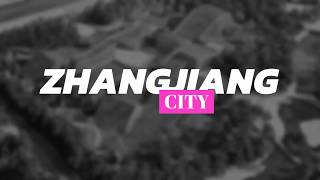 preview picture of video 'Zhangjiang city | Город Чжаньцзян'