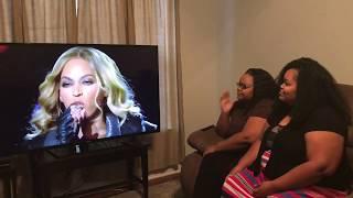 Beyoncé - 2013 Super Bowl Halftime Performance | Reaction