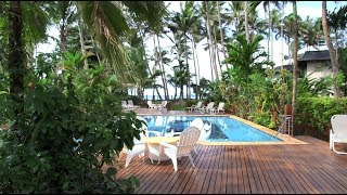 Fiji - Fiji Palms resort