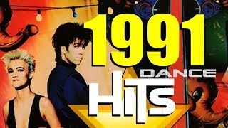 Best Hits 1991 ★ Top 100 ★ NEW!