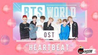 [Sub Español|Han|Rom] BTS (방탄소년단)   Heartbeat (BTS WORLD OST) [LEER 1ER COMENTARIO]