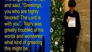 December 13, 2020 – Third Sunday in Advent