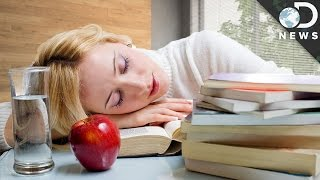 Why Does Thinking Hard Make You Tired?