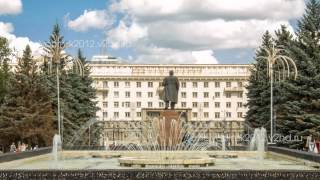 Челябинск. Сила притяжения (2012, short film)