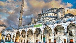 #413. Стамбул (Турция) (лучшие фото)
