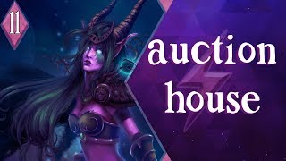 World of Warcraft Beginners Guide Part 11 : Auction House