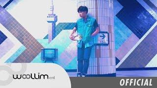 "Infinite&Inspirit, 김성규 (Kim Sung Kyu) ""Kontrol"" Official MV"