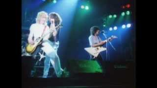 Def Leppard - High' n' Dry (1981) HQ