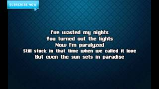Maroon 5 - Payphone Ft. Wiz Khalifa ( LYRICS+DOWNLOAD ) HD