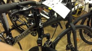 ALANS BIKES: Bike of the Week Cannondale Quick CX 3 2013