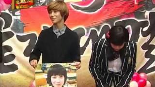091205 Idol Maknae Rebellion Ep5 W. SHINee Eng Subbed [6/6]