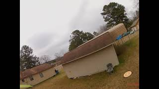 Spatial Awareness Practice : Nazgul5 V2 FPV Freestyle : RAW 1440p (NO STRETCH)
