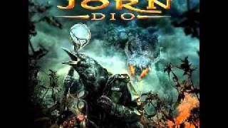 Jorn - Lord Of The Last Day( Dio Tribute)