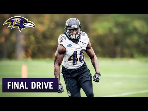 Final Drive: Defensive Leaders Will Begin to Emerge at OTAs | Baltimore Ravens