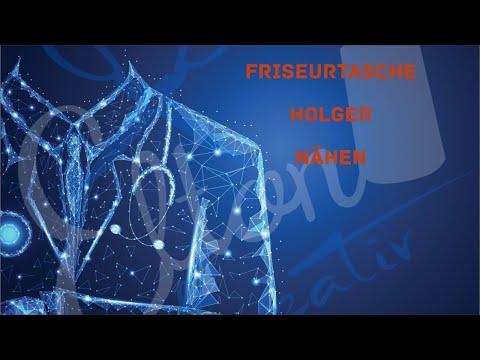 """Friseurtasche/Werkzeugtasche """"Holger"""" nähen )"""